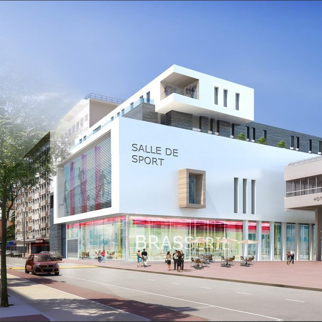 international d 39 architecture agence d 39 architecture paris france. Black Bedroom Furniture Sets. Home Design Ideas