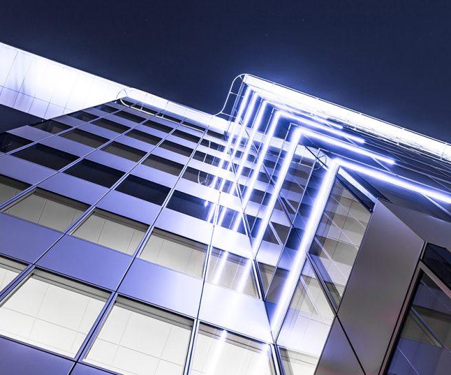 Bureaux u international d architecture
